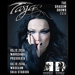 TARJA TURUNEN + support - bilety na koncert