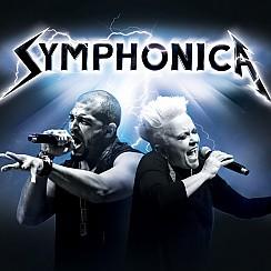 Bilety na koncert SYMPHONICA - Multimedialne widowisko z udziałem Małgorzaty Ostrowskiej i Damiana Ukeje (Metallica, Nirvana, Deep Purple, AC/DC, Guns N' Roses, Aerosmith, Iron Maiden, Nightwish) w Łodzi - 10-03-2017