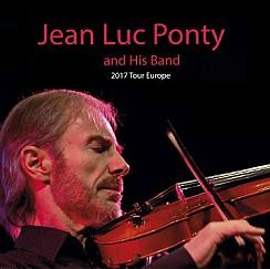 Bilety na koncert Jean Luc Ponty w Bydgoszczy - 09-04-2017