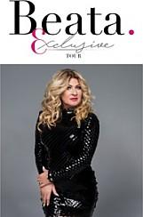 Bilety na koncert Beata Kozidrak - Be Free Exclusive w Zabrzu - 25-02-2017