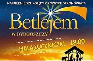 Bilety na koncert Betlejem w Bydgoszczy // TGD, Niemen, Marika, Badach, Mate.O oraz Cugowski - 15-01-2017