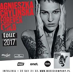 Bilety na koncert Agnieszka Chylińska Forever Child Tour w Bydgoszczy - 10-02-2017