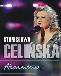 Bilety na koncert Stanisława Celińska - Atramentowa w Kościerzynie - 10-02-2017