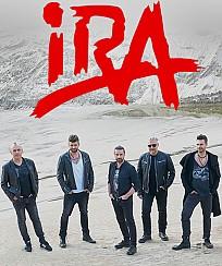 Bilety na koncert IRA w Zabrzu - 03-03-2017