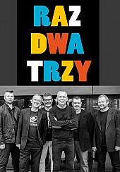 Bilety na koncert RAZ DWA TRZY w Zielonej Górze - 21-01-2017