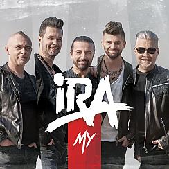 IRA - Koncert z okazji 30 lecia działalnosci! - bilety na koncert