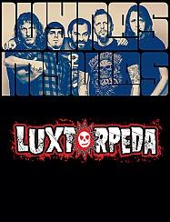 LUXTORPEDA - bilety na koncert