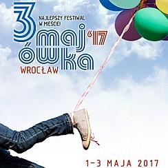 3-Majówka 2017 - bilety na koncert