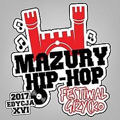 Mazury Hip Hop Festiwal - bilety na koncert