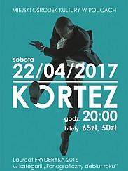 Bilety na koncert Kortez w Policach - 22-04-2017