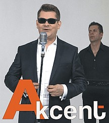 Bilety na koncert AKCENT - Support: Casanova w Zgierzu - 24-03-2017