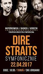Bilety na koncert Dire Straits Symfonicznie   w Toruniu - 22-04-2017