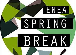 Bilety na Enea Spring Break Showcase Festival & Conference 2017 - Karnet