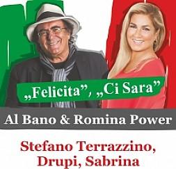 Festa Italiana 2017 - bilety na koncert