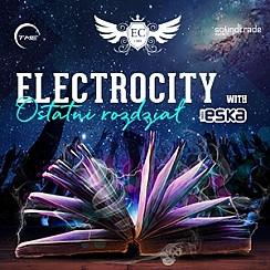 Bilety na koncert ELECTROCITY OSTATNI ROZDZIAŁ WITH ESKA w Lubiążu - 14-08-2017