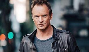 Bilety na koncert Sting Kraków - 12-10-2017