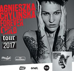 Bilety na koncert Agnieszka Chylińska: Forever Child Tour w Sopocie - 11-08-2017