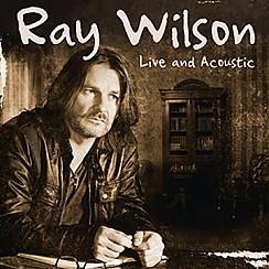 Bilety na koncert Ray Wilson Live & Acoustic w Poznaniu - 09-09-2017