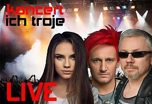 Bilety na koncert Ich Troje w Białymstoku - 21-10-2017