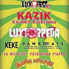 LuxFest vol.6 - bilety na koncert