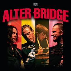 Bilety na koncert Alter Bridge w Warszawie - 20-10-2017
