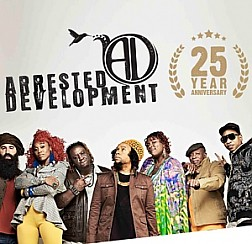 Arrested Develompent – 25th Anniversary Tour - bilety na koncert