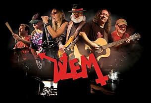 Bilety na koncert wROCKfest.pl prezentuje: DŻEM we Wrocławiu - 03-12-2017