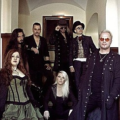 Bilety na koncert THERION + IMPERIAL AGE, NULL POSITIVE - WARSZAWA - 17-03-2018