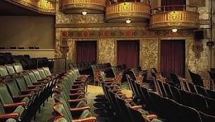 Bilety na spektakl Ein Sommernachtstraum - Wien - Burgtheater - 2 Universitätsring - 20-09-2017