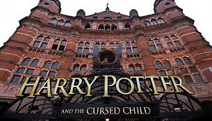 Bilety na spektakl Harry Potter and the Cursed Child - Part One & Part Two - London - Palace Theatre - Shaftesbury Avenue - W1V 8AY - GB - 11-10-2018