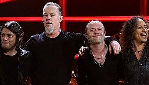 Bilety na koncert Metallica w El Paso - Don Haskins Center -  - 79968 - US - 28-02-2019