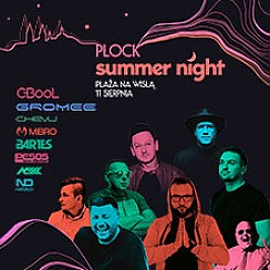 Bilety na koncert Płock Summer Night - 11-08-2018