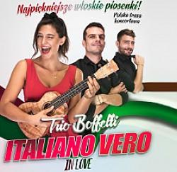 Bilety na koncert Italiano Vero – Trio Boffelli w Krakowie - 19-01-2019