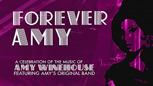 Bilety na koncert The Amy Winehouse Band presents Forever Amy w Poznaniu - 14-12-2020