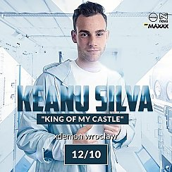 Bilety na koncert Keanu Silva 'King Of My Castle' we Wrocławiu - 12-10-2019