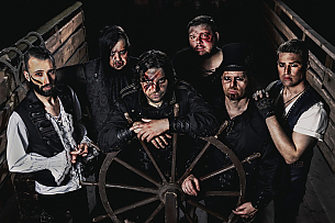 Bilety na koncert Paddy and the Rats - celtic punk rock we Wrocławiu - 04-03-2020
