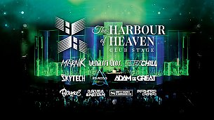 Bilety na koncert The Harbour of Heaven club stage w Zabrzu - 16-05-2020